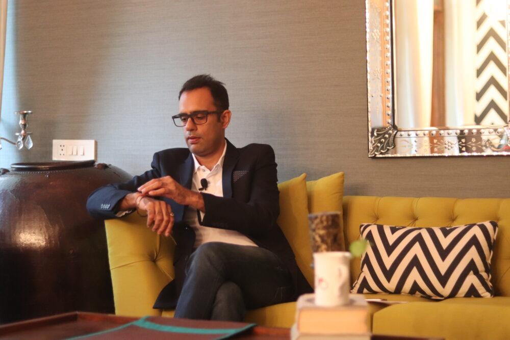 Manu Jolly - Inspiring the Digital Marketing Education revolution