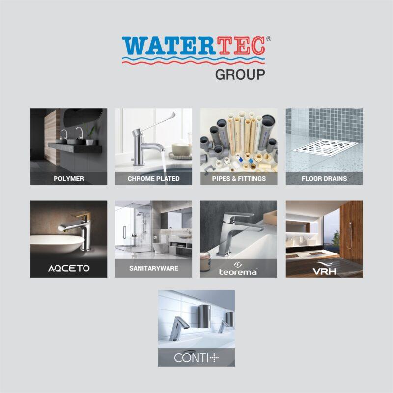 Watertec - Boiler Plate