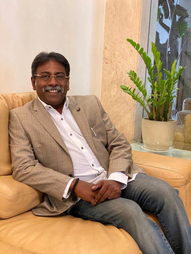 K.S. Balakrishna Setty