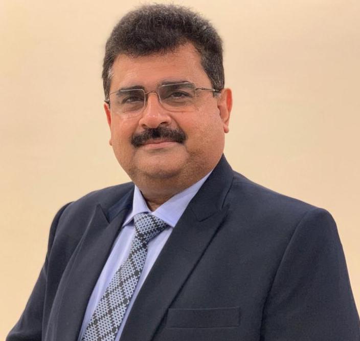 Leading the Healthcare Challenges: Sanjeev Kumar Sawhney