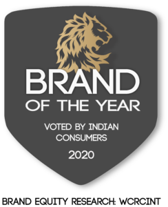 Brand of the Year 2020 - Deep Grey