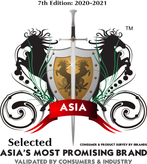 Asia's Most Promising Brands Logo