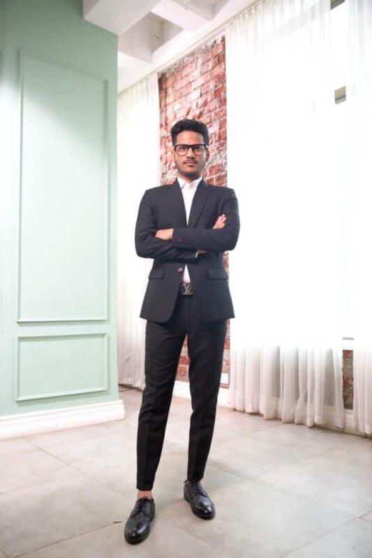 Manan Shah Avalance