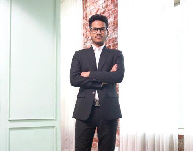 Manan Shah – India's Inspirational Young Leader 2021