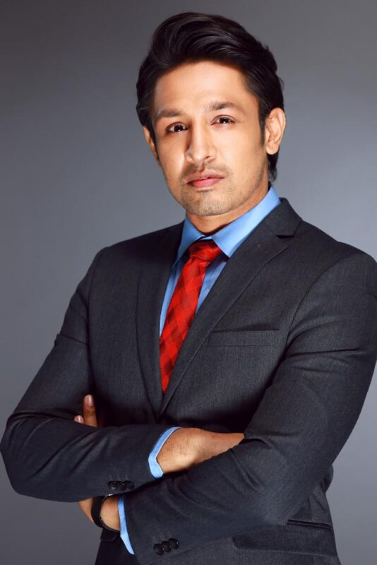 Ravi Ganatra