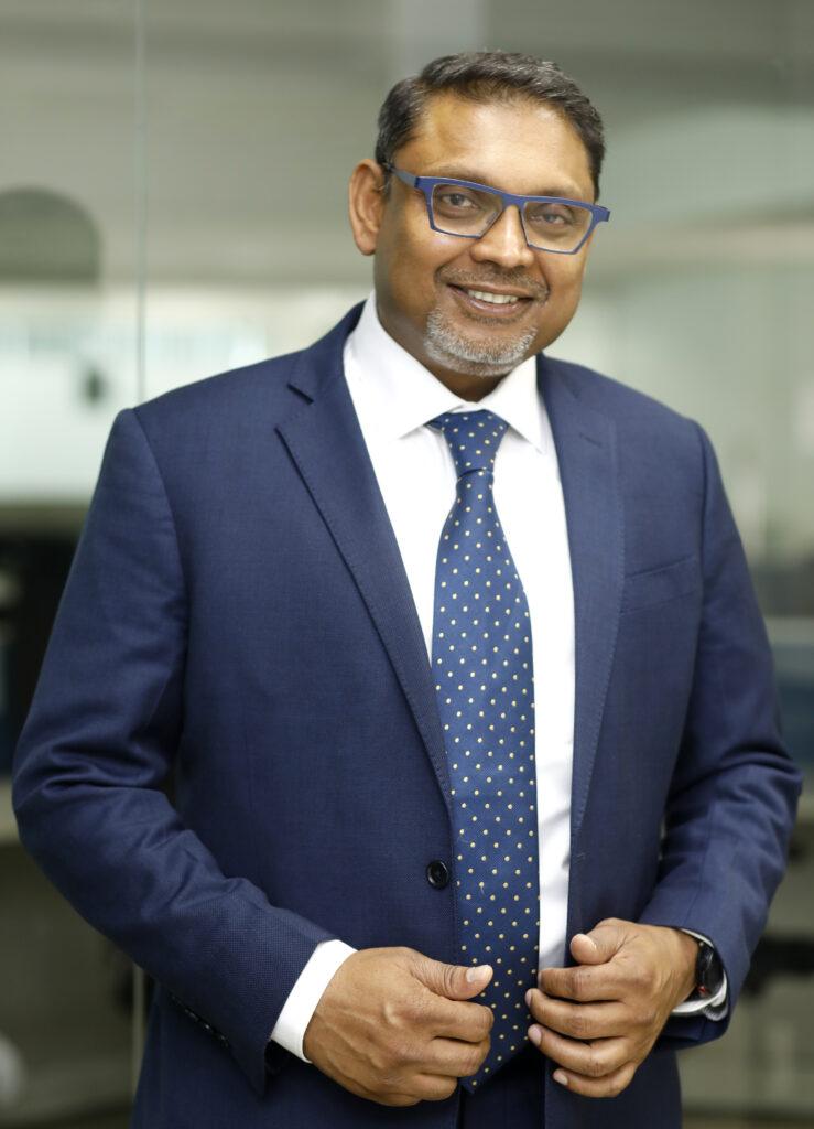 Rajesh Sinha
