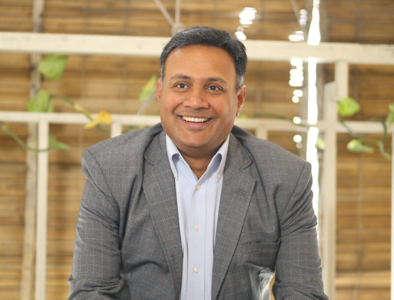 Sanjay Kamtam - Driving growth through passion and people management