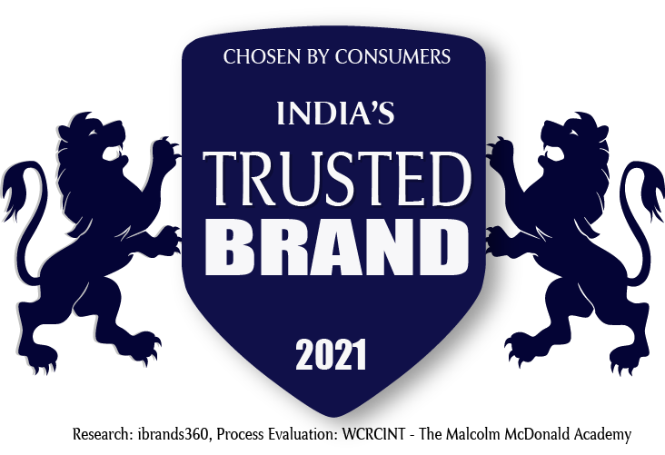 WCRCINT Trusted Brands