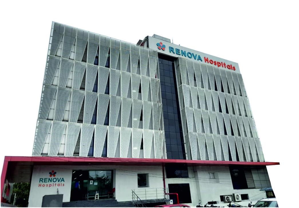 Renova Hospitals – Reclaim Good Health