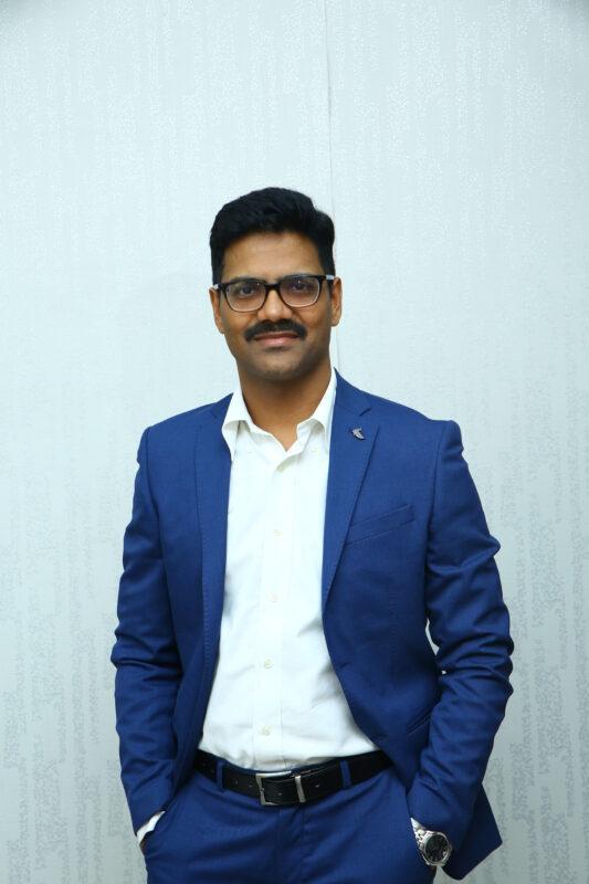 Dr. Sridhar Peddireddy