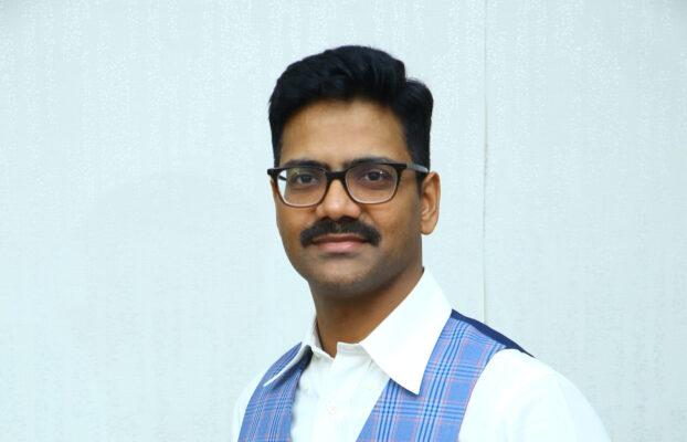 Dr. Sridhar Peddireddy – Asia's Most Trusted CEO 2021