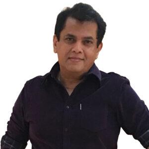 Jayanth Jain GM Modular