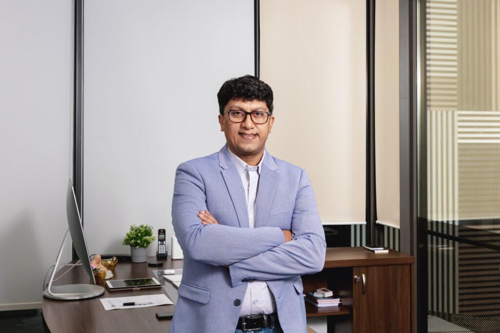 Manish Kumar Stratacache