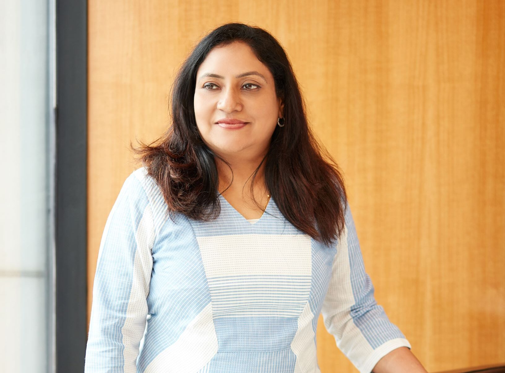 Jaya Vaidhyanathan – An Inspiring Leader, infusing excellence and ethics