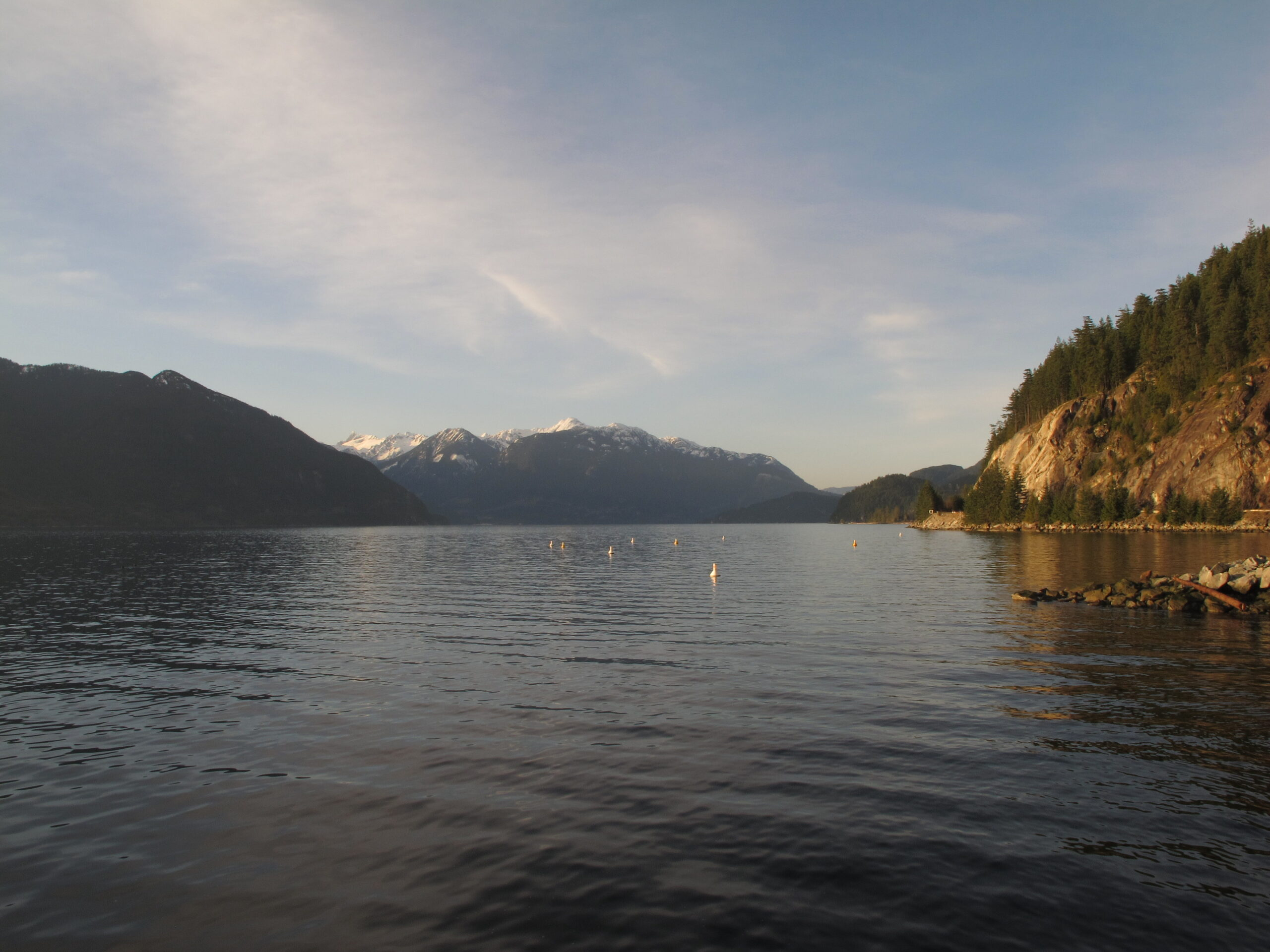 It's Time to Discover Squamish's Ocean Playground!