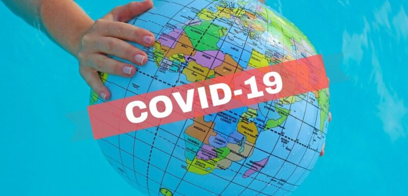 Covid-19 Dive Travel Information