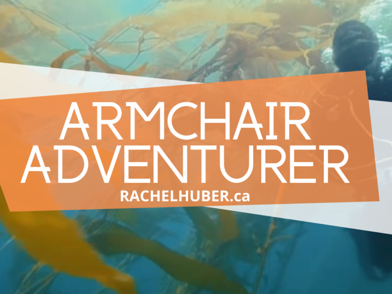 Armchair Adventurer: Undersea