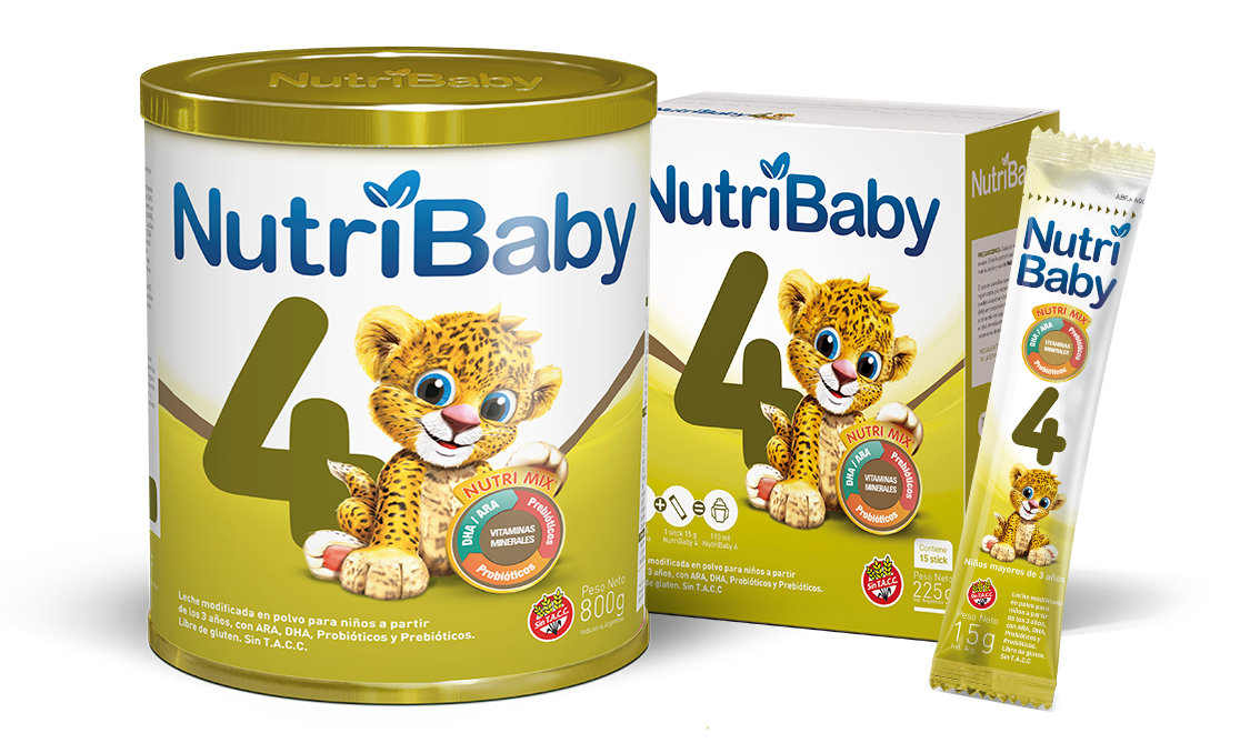 nutribaby fórmulas infantiles 4