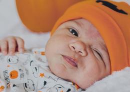 Desarrollo visual de tu bebé