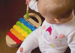 Cómo estimular el desarrollo de la motricidad gruesa y fina de tu bebé