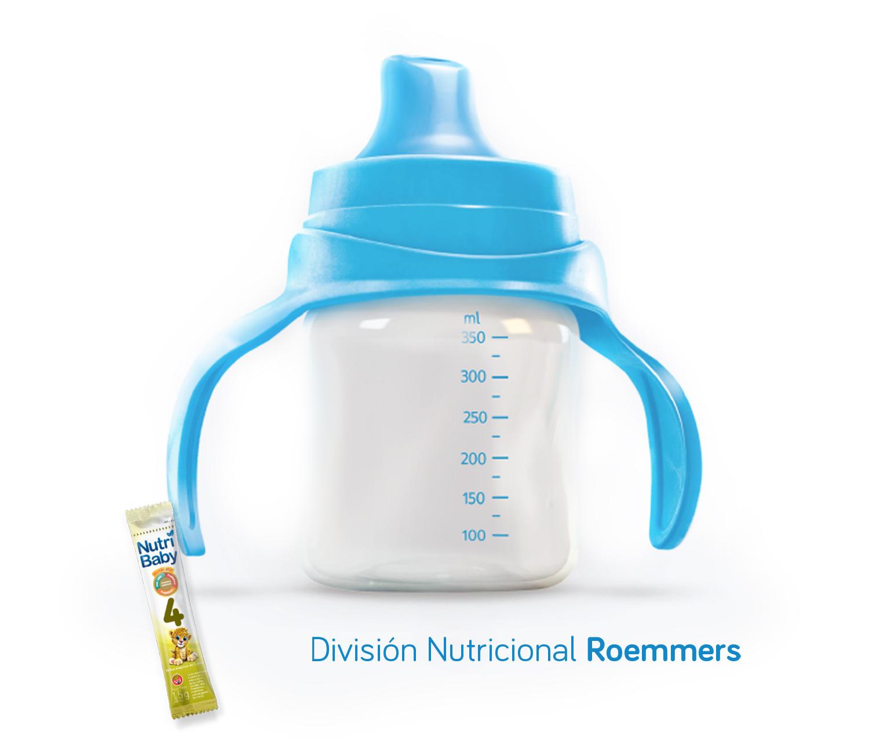 NutriBaby, fórmulas infantiles
