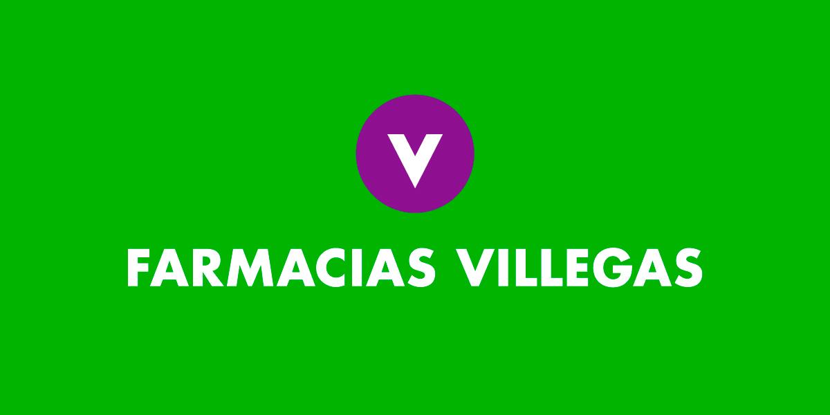 Farmacia Villegas - Ethical Nutrition