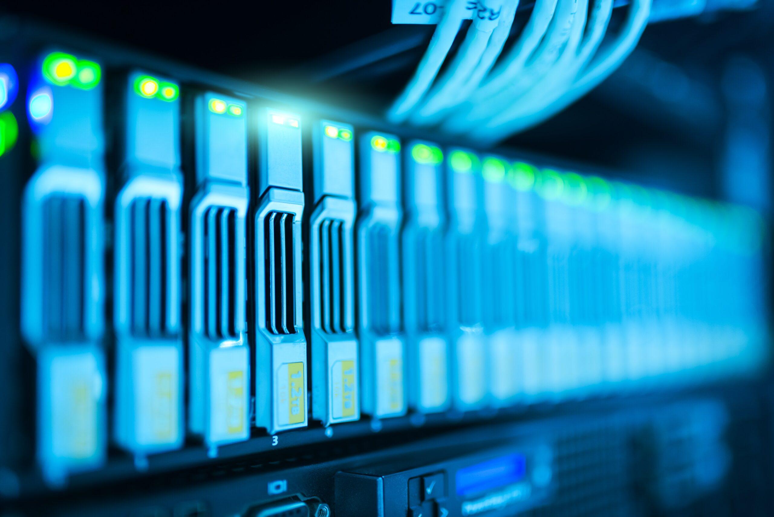 data hosting at venturesum
