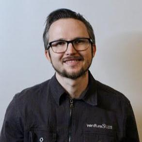 Eric Horne - VentureSum GIS Specialist