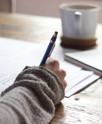 College Awareness - Essay Writing <br>High School