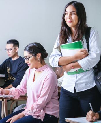 Cultivating Academic Success  Program <br/>(High School)