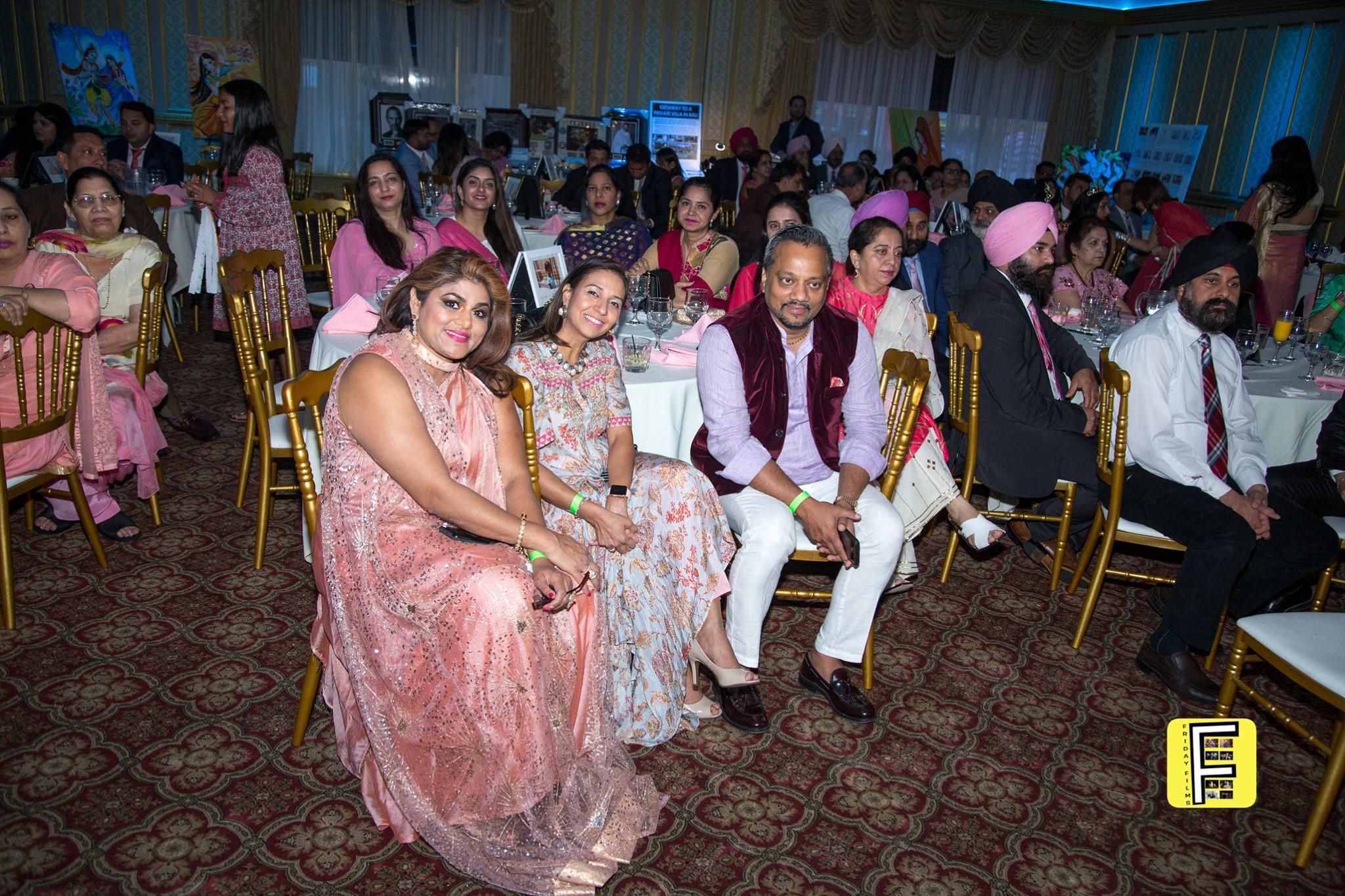 Pink Gala May 19 2019