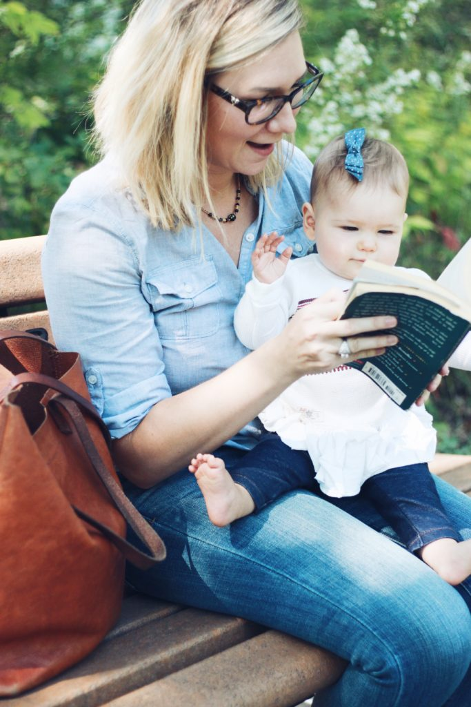 Confessions: Why Motherhood makes me feel Confused