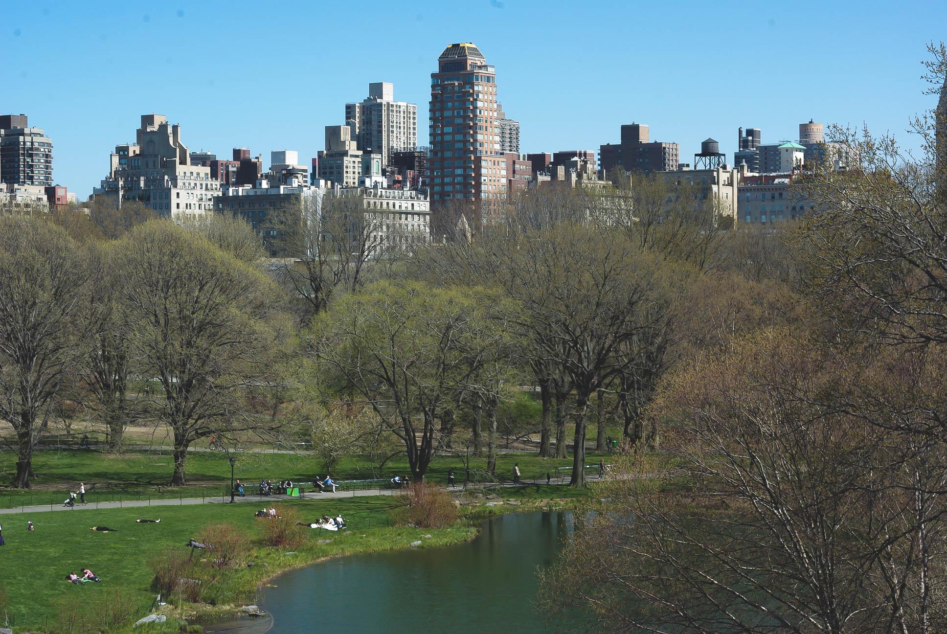 Karin Rambo of truncationblog.com shares her New York Recap