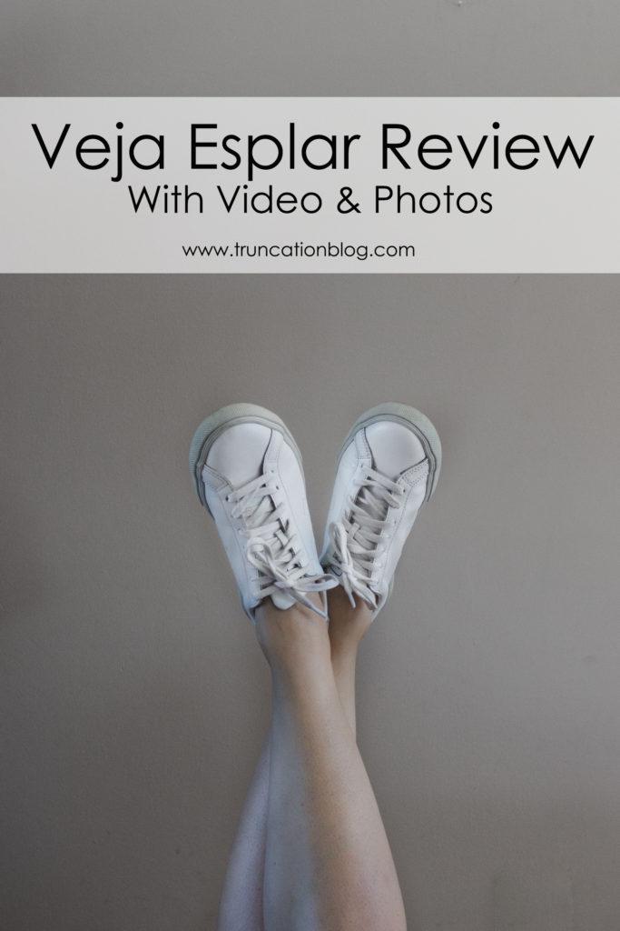 Veja Esplar Review With Video And Photos