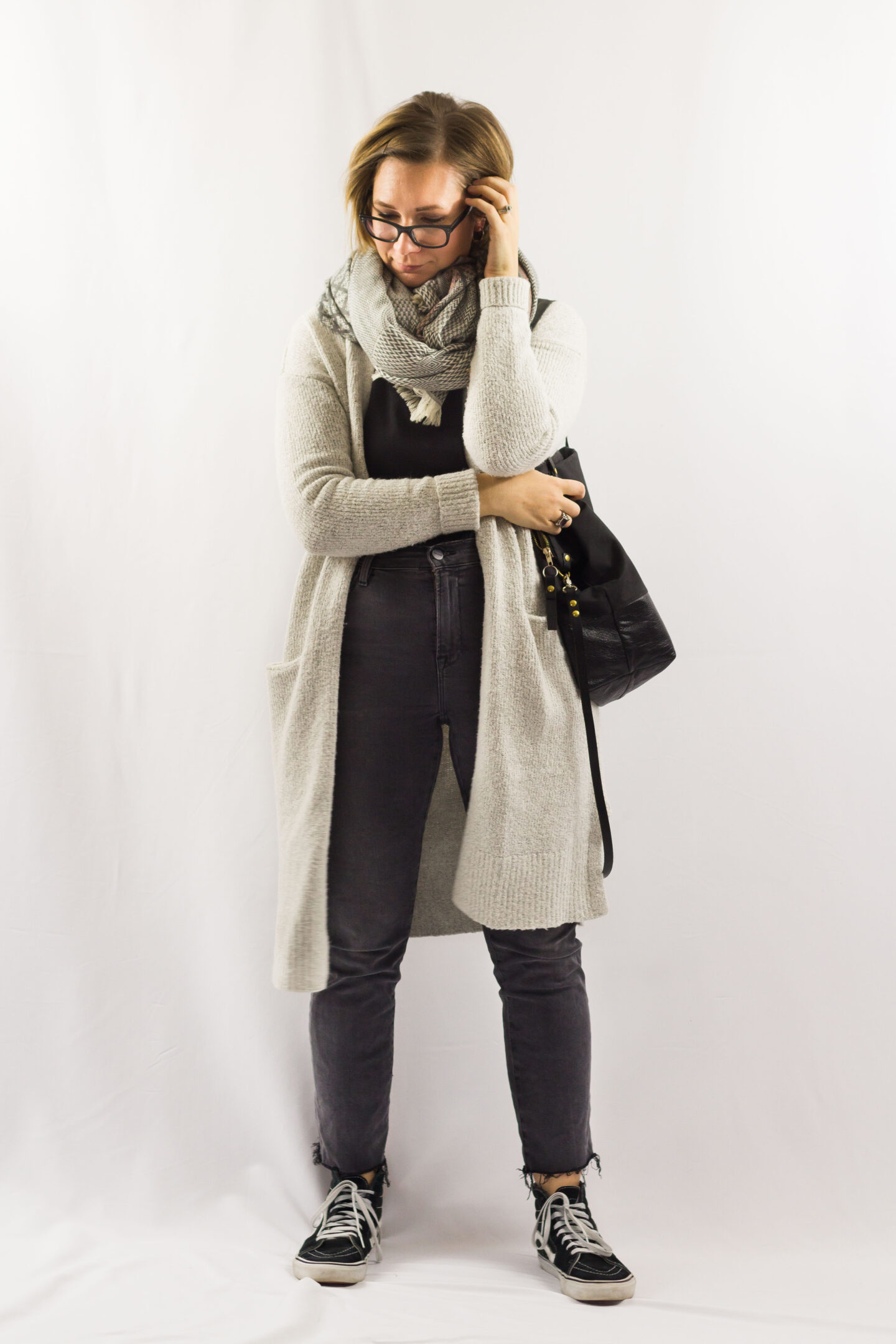 Winter Capsule Outfit No. 40: ethicalmyway