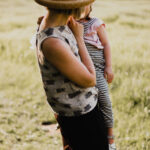 Why I'm Teaching my Children to Exist in Slowness