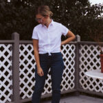 What I Wore Last Week: A Week of Real Outfits 9/3-9/7