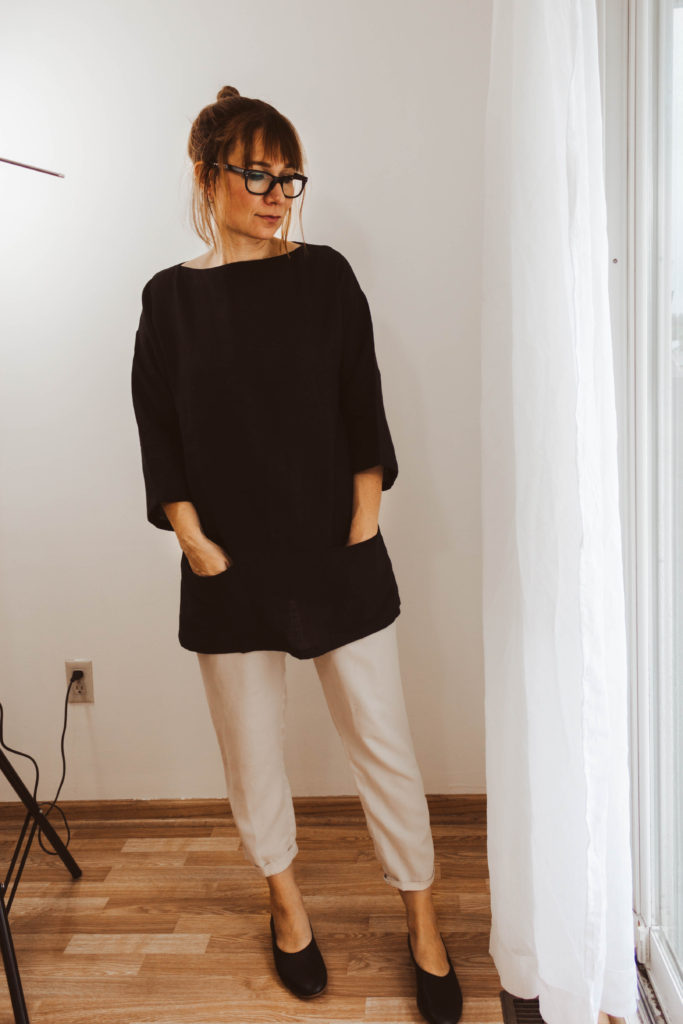 Fall Look Book Featuring Affordable Ethical Fashion