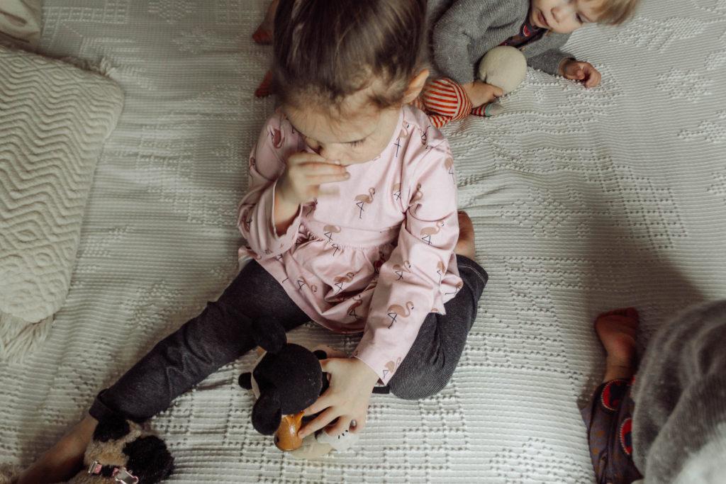 Naomi & Prints: Organic & Ethical Childrenswear