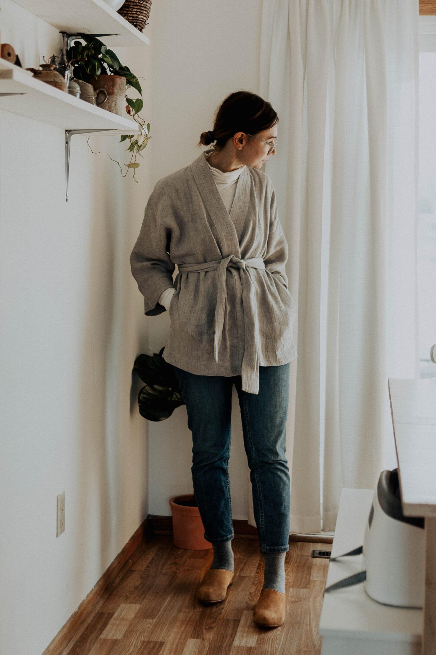 A Week of Outfits + Weekly Favorites