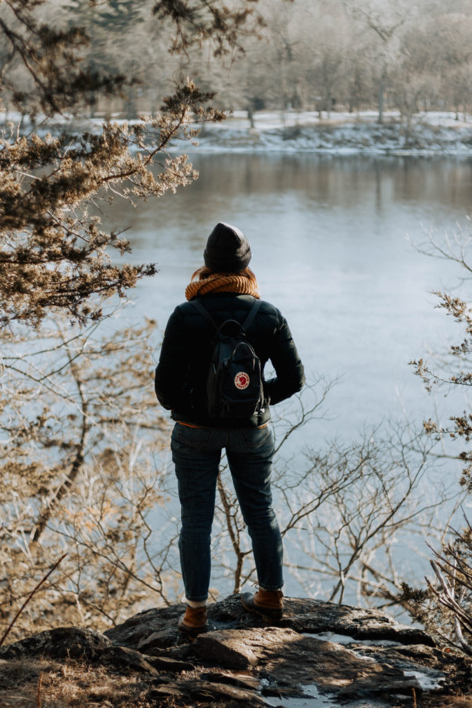 What to Wear for Cold Weather Hiking