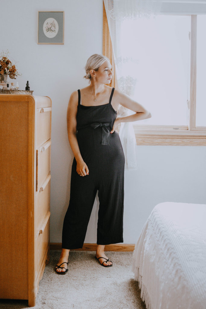 Storq Maternity Haul/Try On: maternity jumpsuit