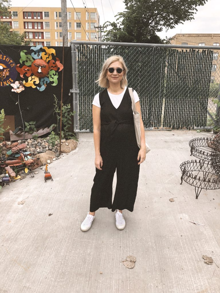 30 Days of Summer Style Day 6: Farmer's Market Style