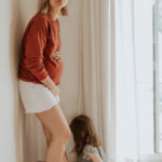 30 Days of Summer Style Day 2: Maternity Style