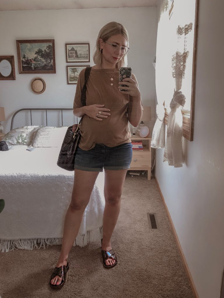 30 Days of Summer Style Day 28
