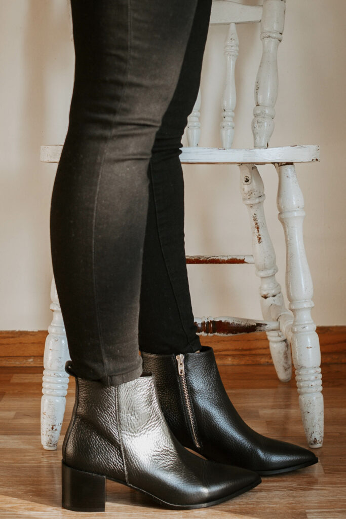 Everlane Boot Guide: the Most Popular Styles Reviewed, Boss Boot