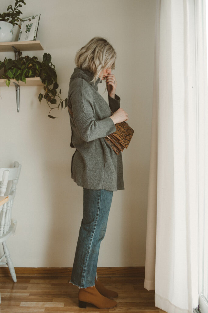 Week of Outfits: Winter Dressing at it's Finest