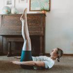 Postpartum Health + How I Healed my Diastasis Recti