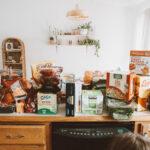 Costco 2 Week Breakfast, Lunch, & Dinner Meal Plan