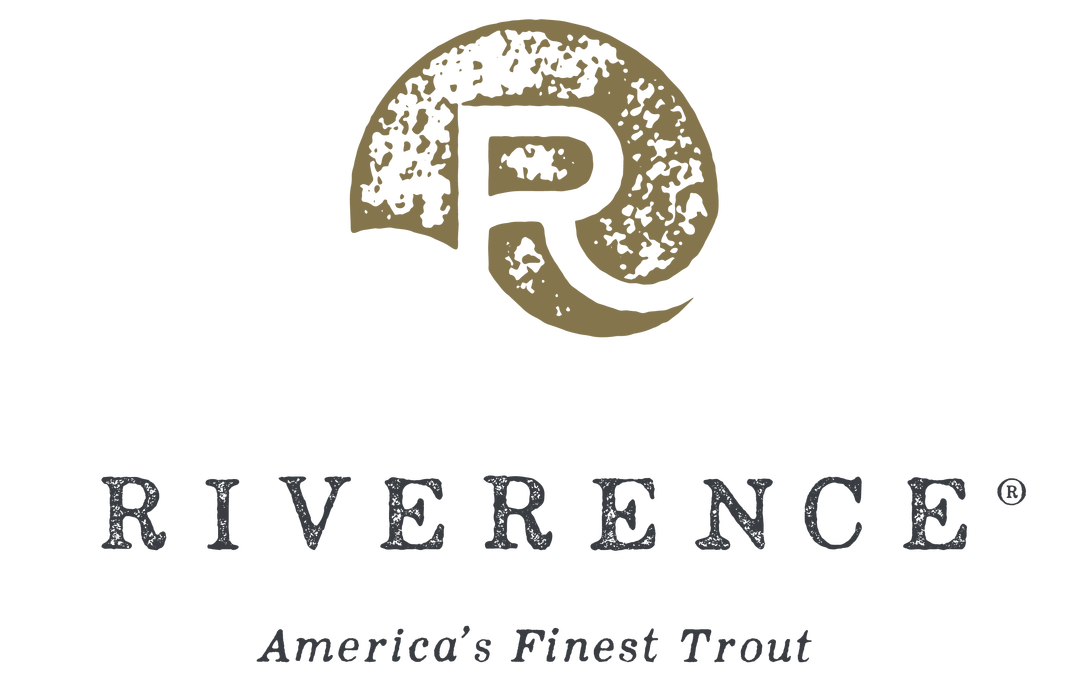 Riverence Trout